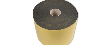 RUBBER INSULATION SELF-ADHESIVE TAPE thumbnail 2