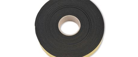 RUBBER INSULATION SELF-ADHESIVE TAPE